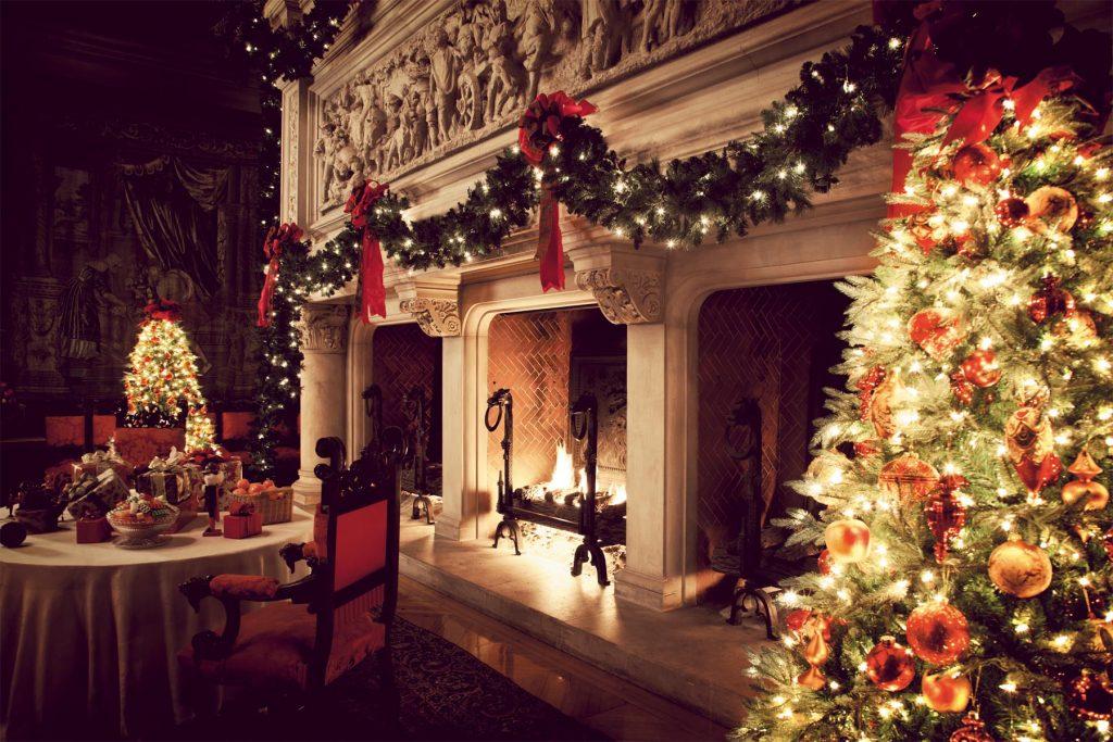 Geoffrey McGowen Christmas Wishes