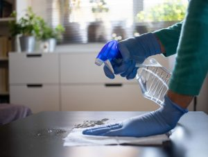 Coronavirus is affecting our daily lives in myriad ways, and one thing we must do to combat it properly is to regularly clean and disinfect our homes.