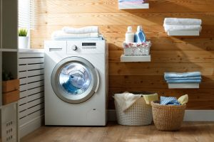 The CDC offers up some tips for handling laundry during the coronavirus pandemic/COVID-19 crisis.